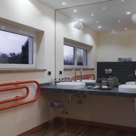 commercial bathroom mirror fortitude valley