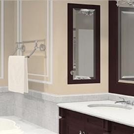 cheap bathroom mirror Ashgrove